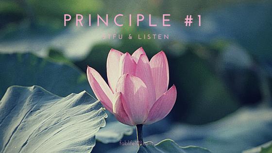 f-a-b-principle